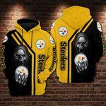 Pittsburgh Steelers Hoodie DX183