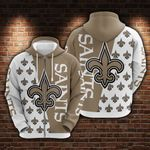 New Orleans Saints Joggers/ Hoodie 547