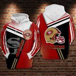 San Francisco 49ers Hoodie 649