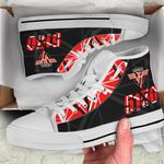 5150 Limited High Top Shoes 008