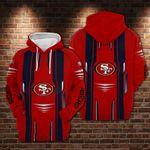 San Francisco 49ers Hoodie 636