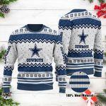 Dallas Cowboys Sweater 69