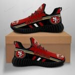 San Francisco 49ers New Sneakers 138