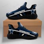 Dallas Cowboys New Sneakers 137