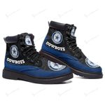 Dallas Cowboys TBLCL Boots 21