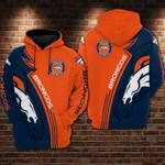 Denver Broncos Hoodie 625