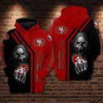San Francisco 49ers Hoodie DX182