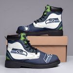 Seattle Seahawks Classic Boots 08