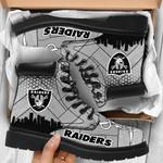 Las Vegas Raiders TBL Boot 083