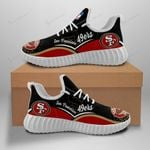 San Francisco 49ers New Sneakers 133