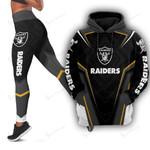 Las Vegas Raiders Leggings - Hoodie 120