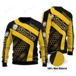 Pittsburgh Steelers Sweater 67