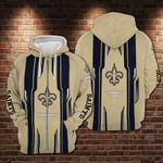 New Orleans Saints Hoodie 640