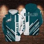 Philadelphia Eagles Hoodie 634