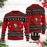 San Francisco 49ers Sweater 68