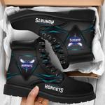 Charlotte Hornets TBL Boots 064