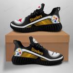 Pittsburgh Steelers New Sneakers 132