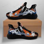 Denver Broncos New Sneakers 381