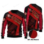 San Francisco 49ers Sweater 66