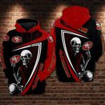 San Francisco 49ers Hoodie 611