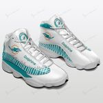 Miami Dolphins Air JD13 Sneakers 482