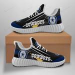 Dallas Cowboys New Sneakers 384