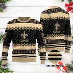 New Orleans Saints Sweater 71