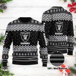 Las Vegas Raiders Sweater 78