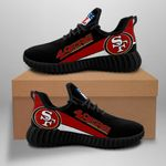 San Francisco 49ers New Sneakers 14