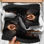 Chicago Bears TBL Boot 022