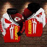 Kansas City Chiefs Limited Hoodie 998