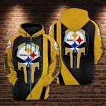 Pittsburgh Steelers Limited Hoodie 919