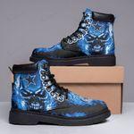 Dallas Cowboys TBLCL Boots 38