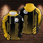 Pittsburgh Steelers Limited Hoodie 840