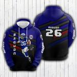 Saquon Barkley - New York Giants Limited Hoodie 893