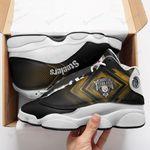 Pittsburgh Steelers Air JD13 Sneakers 734