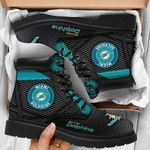 Miami Dolphins TBL Boots 294