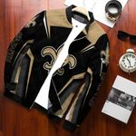 New Orleans Saints Bomber Jacket 115