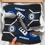 Dallas Cowboys TBL Boots 286