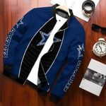 Dallas Cowboys Bomber Jacket 123