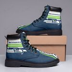 Seattle Seahawks TBLCL Boots 34