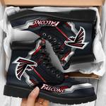Atlanta Falcons TBL Boots 195