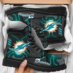 Miami Dolphins TBL Boots 212