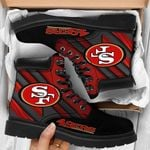 San Francisco 49ers TBL Boots 200