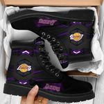 Los Angeles Lakers TBL Boots 222
