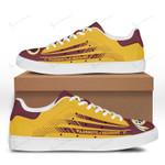 NFL Washington Redskins Limited Edition Skate Shoes