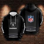 Las Vegas Raiders Limited Hoodie 976