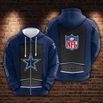 Dallas Cowboys Limited Hoodie 971