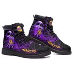 Los Angeles Lakers TBLCL Boots 44