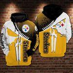 Pittsburgh Steelers Limited Hoodie 1000